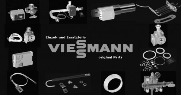 VIESSMANN 7204372 Blindflansch