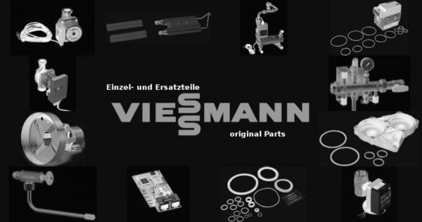 VIESSMANN 7240659 Kesseltür BV37-A