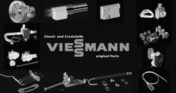 VIESSMANN 7829588 Gehäusefront