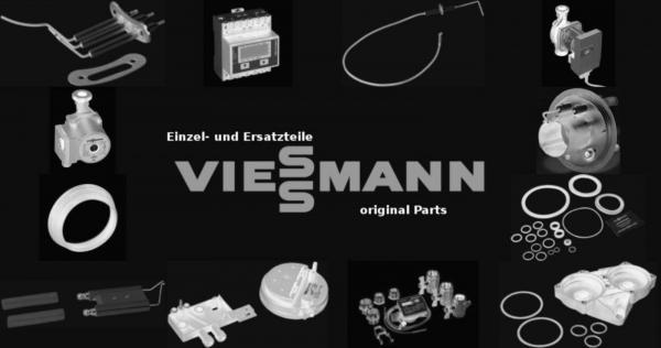 VIESSMANN 5270482 Gehäusehinterteil Trimatik
