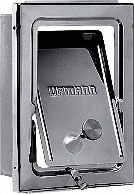 Zugbegrenzer V2A-Edelstahl Z 4E