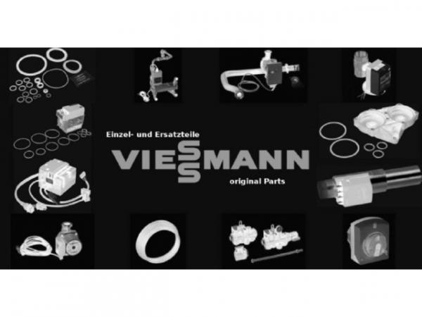 Viessmann Wärmedämmung VB033 7516884