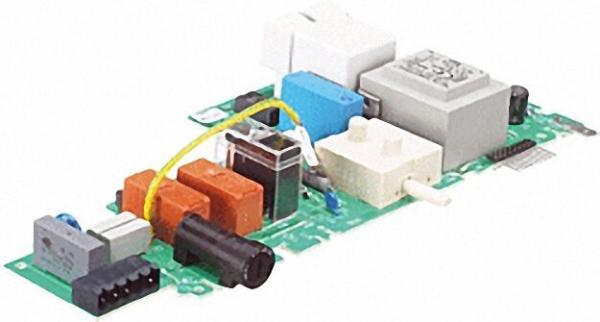 Leiterplatte-Netzmodul für ZR/ZWR-3 Junkers Nr.: 8 748 300 158