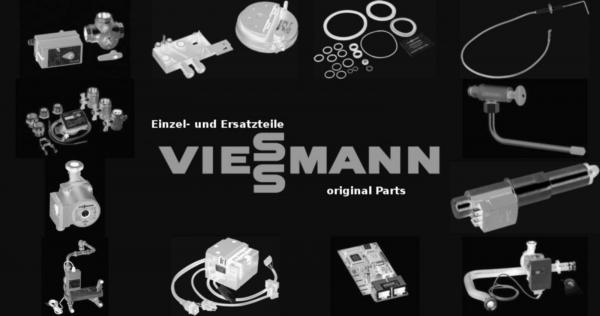VIESSMANN 7836980 Wärmedämmung Anschluss-Set 45/60kW