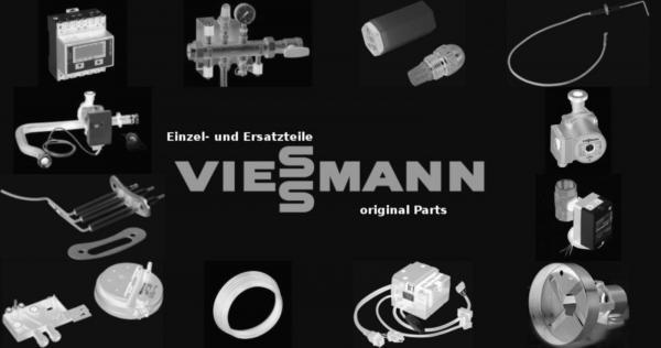 VIESSMANN 7833397 Regelung VBC132-A03.201