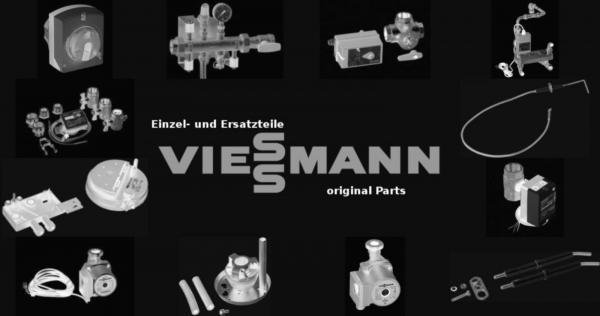 VIESSMANN 7314219 Reinigungsdeckel