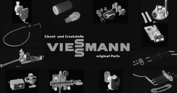 VIESSMANN 7830258 Rahmen unten