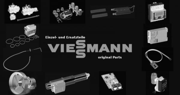 VIESSMANN 7837401 Regelung VBC132-A04.101