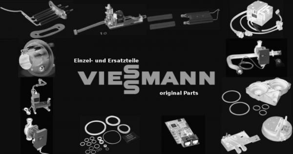 VIESSMANN 7831538 Oberblech rechts