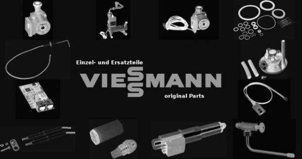 VIESSMANN 7836506 Vorderblech
