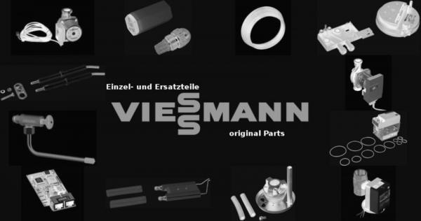 VIESSMANN 9505912 Regelklappe DN 150 Primär