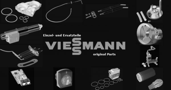 VIESSMANN 7825383 Oberblech vorn KC4/KW5