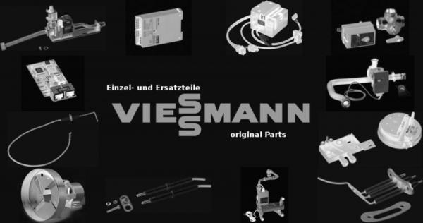 VIESSMANN 7825212 Seitenblech links