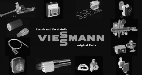 VIESSMANN 7834523 Anlaufkondensator