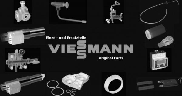 VIESSMANN 7831072 Anschlussplatte 3-Wegeventil