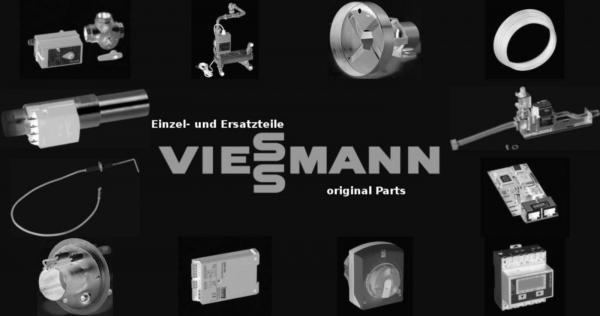 VIESSMANN 7825238 Vorderblech