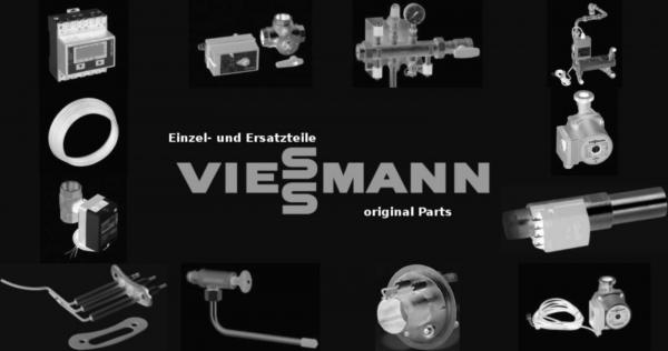 VIESSMANN 7332116 Seitenblech rechts RTF11