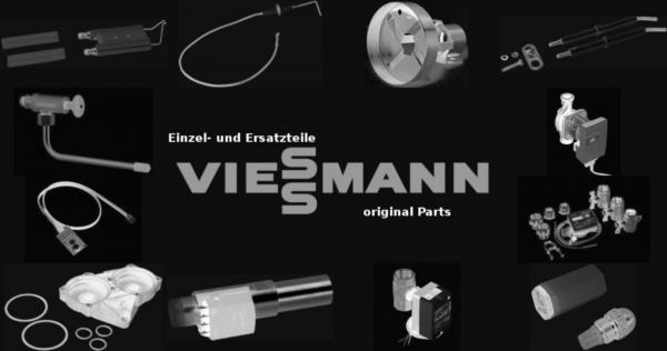 VIESSMANN 7034636 Oberblech Edelstahlkessel 30000