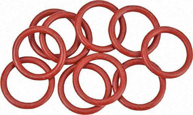 O-Ring, VPE = 10 Stück Vaillant 0020107693