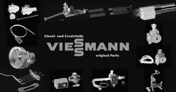 VIESSMANN 5136382 Silikonschlauch KNL-W