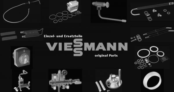 VIESSMANN 7330783 Mittelblech CX046/065