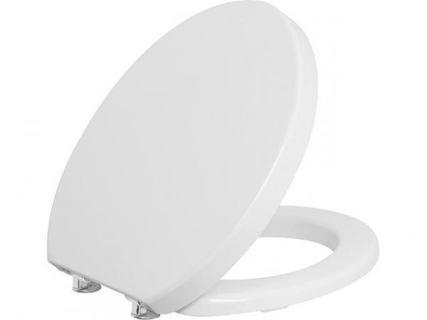 WC Sitz für Serie 'FULL 48 / FULL 54' Softclose