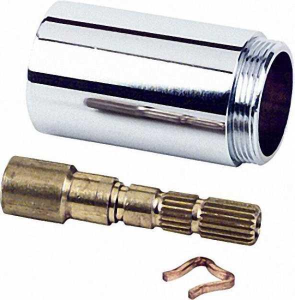 für Grohe Verläng. für UP-Ventil 1/2'' x 40mm Referenz-Nr.: 06427000