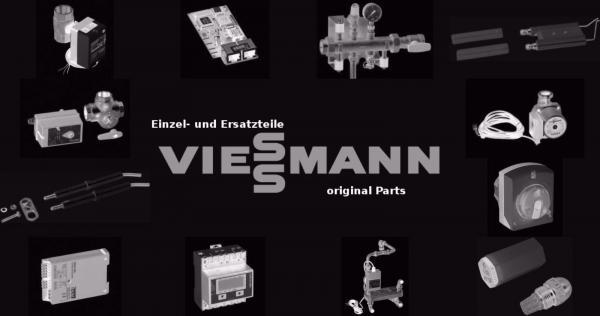 VIESSMANN 5329896 Anschlussflansch