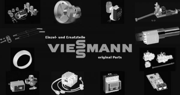 VIESSMANN 7823780 Reinigungsdeckel 60kW