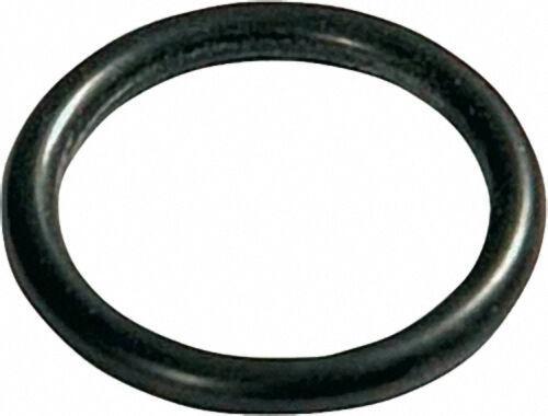 Dichtring EPDM (schwarz), für Trinkwasser, DN 108, Edelstahl und C-Stahl