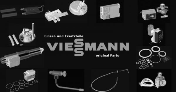 VIESSMANN 7230332 Vorderblech
