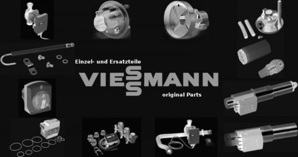 VIESSMANN 7832518 Schwelgasklappe