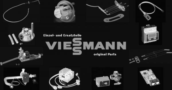VIESSMANN 7840645 Leitung Sensor Sek. Rücklauf