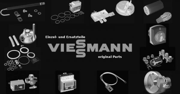 VIESSMANN 7822034 Schaltprofil GS0 233kW