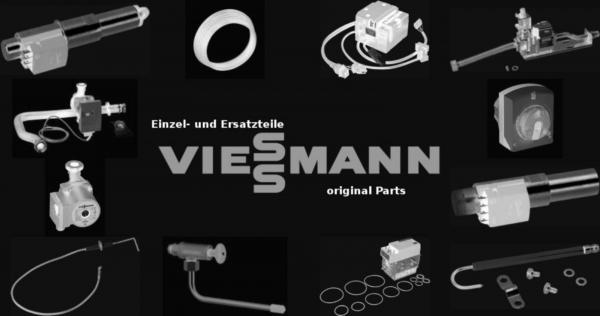 VIESSMANN 7822154 Oberblech links