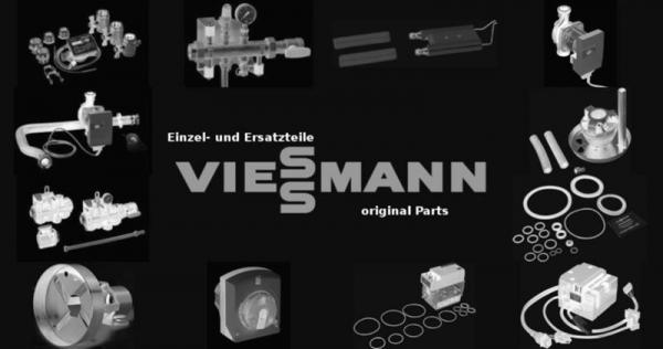 VIESSMANN 7835142 Vorderblech