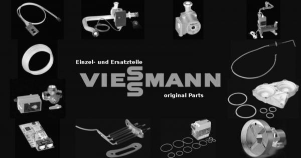 VIESSMANN 7824961 U-Profil 7 x 8 mm