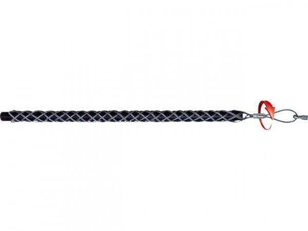 Kabelziehstrumpf mit Drallaus- gleich RUNPOTEC d=25-31mm