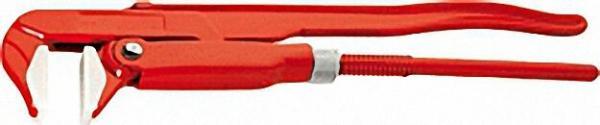 Armaturenzange 90° max. 1'' (35mm)
