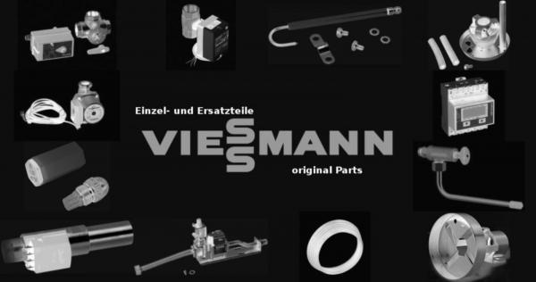VIESSMANN 7400266 Zentralgerät für Pentamatik-K