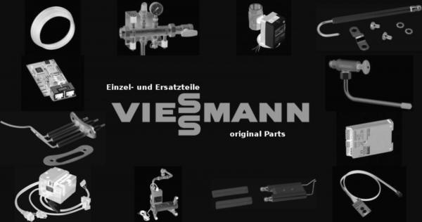 VIESSMANN 9596169 Einschaltwischrelais 220.240V