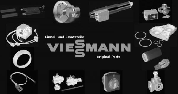 VIESSMANN 7238417 Vorderblech VLA/VLB27