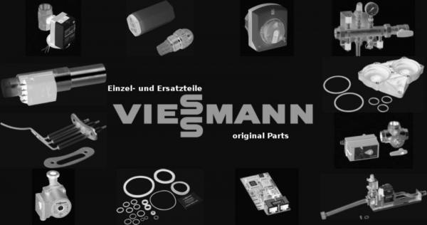 VIESSMANN 7307034 Wärmedämmblock PF007 und 009
