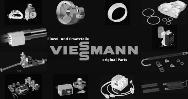 VIESSMANN 7838301 Regelung VBC113-B01.xxx