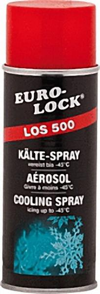EURO-LOCK Kälte-Spray 400ml Spray-Dose