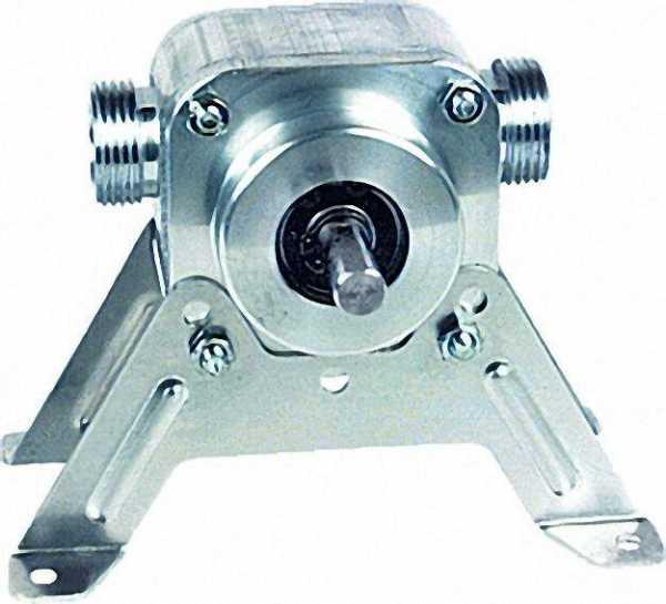 UNISTAR/V 2001-B Impellerpumpe ohne Antrieb Pumpe max. 60 L/Min., max 3 bar