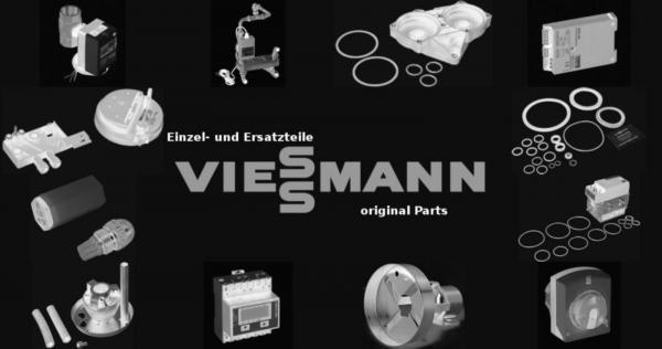 VIESSMANN 7826648 Oberblech Mitte