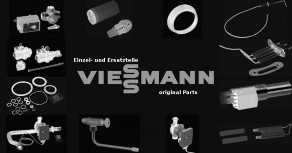 VIESSMANN 7835490 Rohr D80 L=250