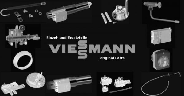 VIESSMANN 5089694 Kabelkanal für VertiCell-HD 550 l