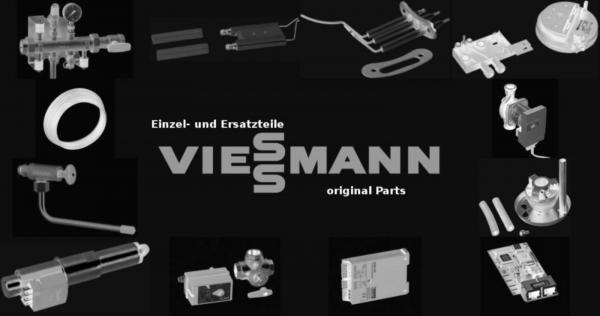 VIESSMANN 7408069 Frontplatte Miromatik